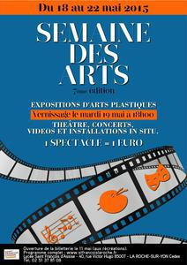 semaine-Arts2015-affiche